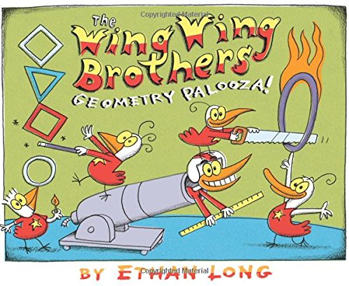 Download The Wing Wing Brothers Geometry Palooza! PDF