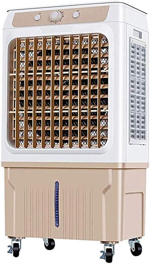 Aire Acondicionado Refrigerador PortáTil, Con Ruedas, Aire ...