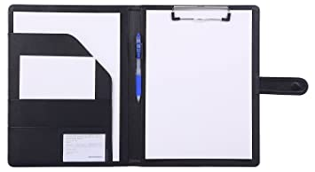 Porte Documents Porte Bloc A Bloc Note A Range Documents Porte - Porte document a4