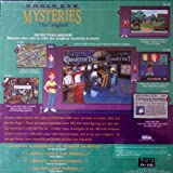 EAGLE EYE Mysteries The Original MACINTOSH (Old Version 1994)