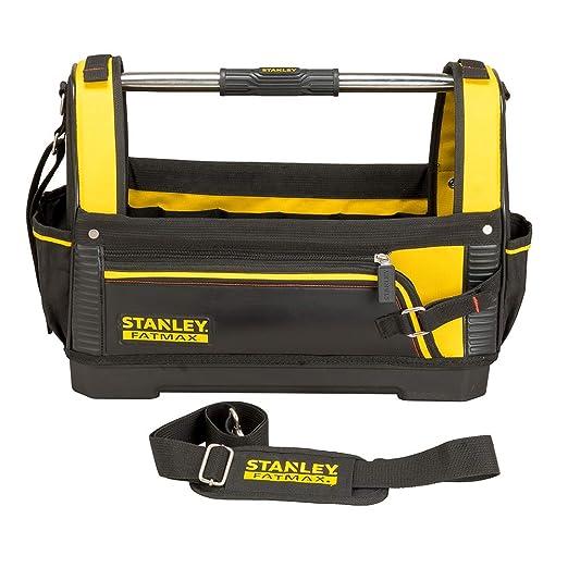 STANLEY FATMAX 1-93-951 - Bolsa abierta para herramientas 48cm