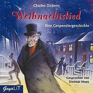 Weihnachtslied Hörbuch