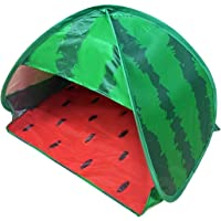 Perfeclan Beach Tent, Automatic PopUp Sun Shelters Mini Cmaping Canopy Anti-UV Face Tent Sun Protection Outdoor Cabana…
