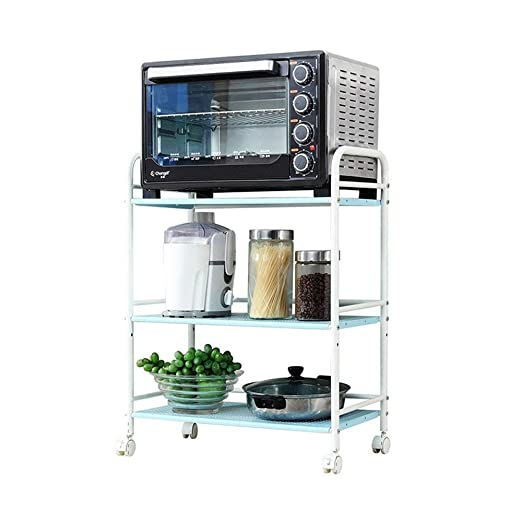 Kitchenware/Tableware Rack de cocina Microondas Horno Horno Rack ...