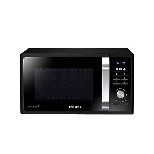 Samsung Horno a microondas 800 W ms23 F301tak unidades de ...