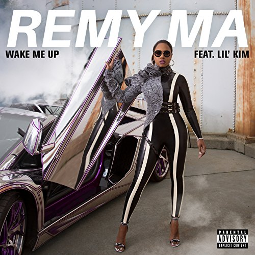 ... Wake Me Up [Explicit]