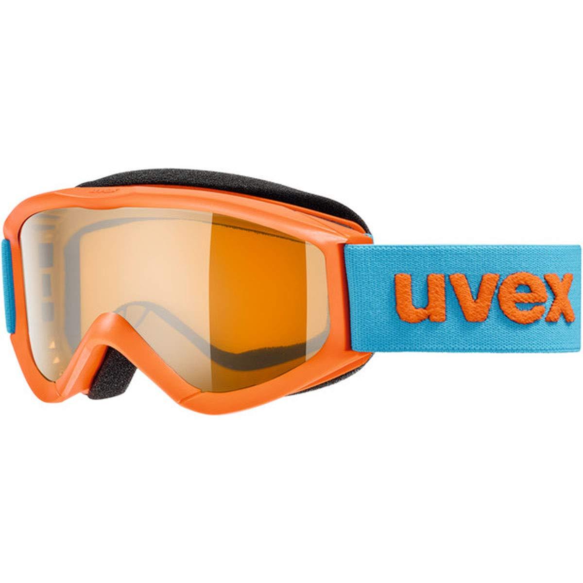 8a28ccd265be Uvex Kids Speedy Pro Ski Goggles  Amazon.co.uk  Sports   Outdoors
