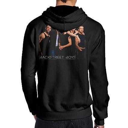 Backstreet Boys Christmas Sweater.Amazon Com Cyvkoun Men S Backstreet Boys Sweater Black Size