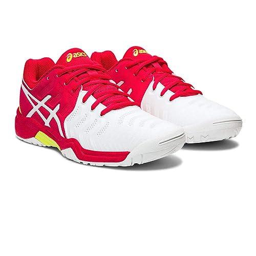 ASICS Gel Resolution 7 GS C700y 116, Chaussures de Tennis