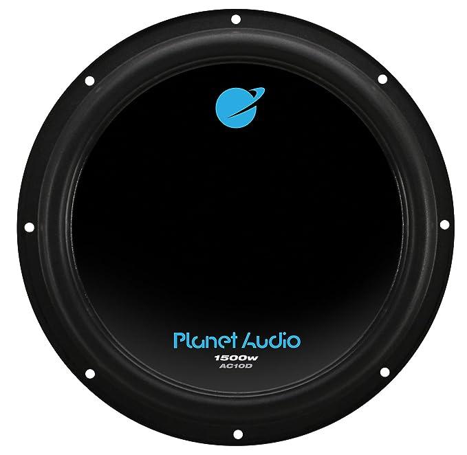 Planet Audio Dual Voice Coil Wire - Wire Data Schema •