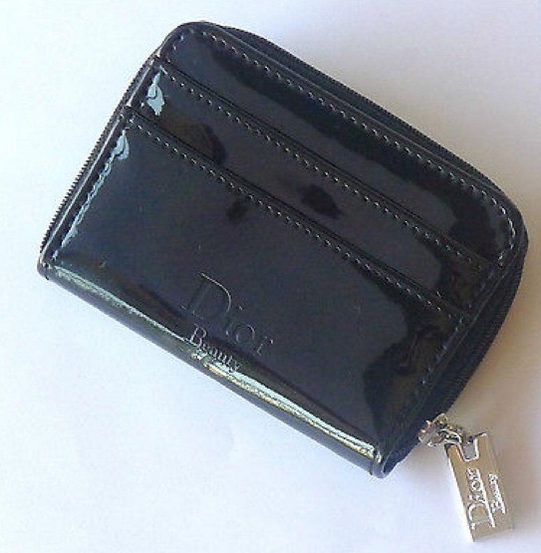 Amazon.com : Dior Diva Wallet : Cosmetic Bags : Beauty
