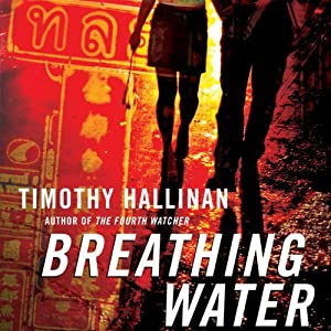 Breathing Water Audiobook