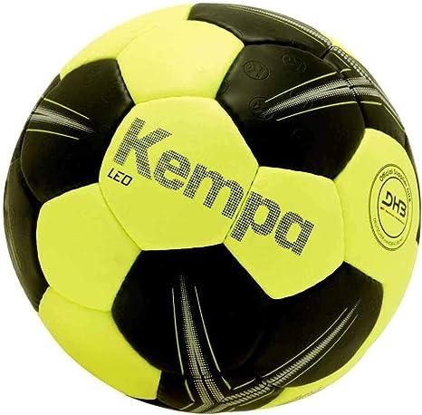 Kempa – Balón de entrenamiento con o sin Balón Bomba, amarillo ...