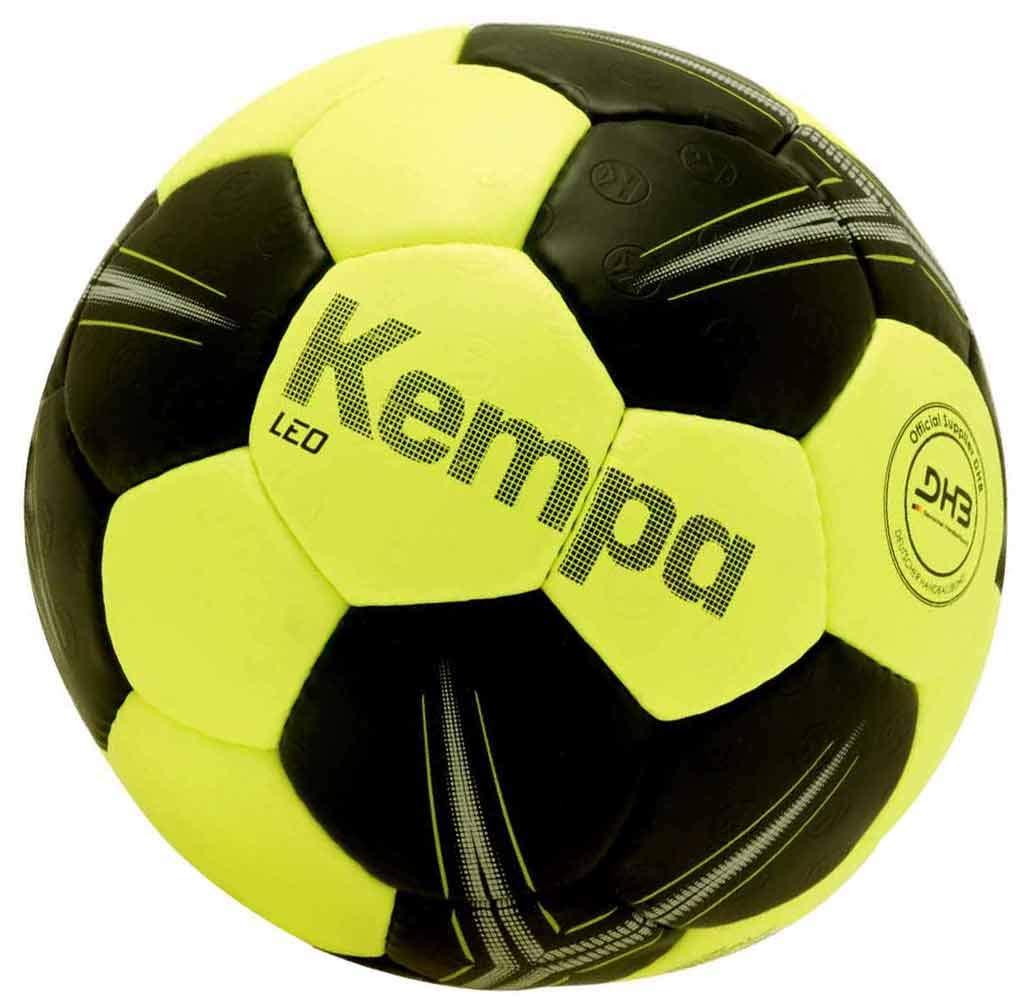 Kempa - Balón de entrenamiento con o sin Balón Bomba, amarillo ...