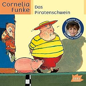 Das Piratenschwein Hörbuch
