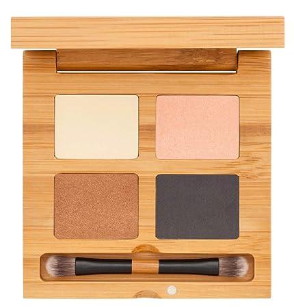 Antonym Cosmetics – Natural Quattro Eyeshadow Croisette