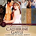 A Lord Rotheby's Influence Bundle Audiobook by Catherine Gayle Narrated by Pearl Hewitt