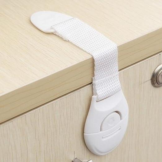 AOLVO - Cierres de seguridad para bebés a prueba de niños con ...