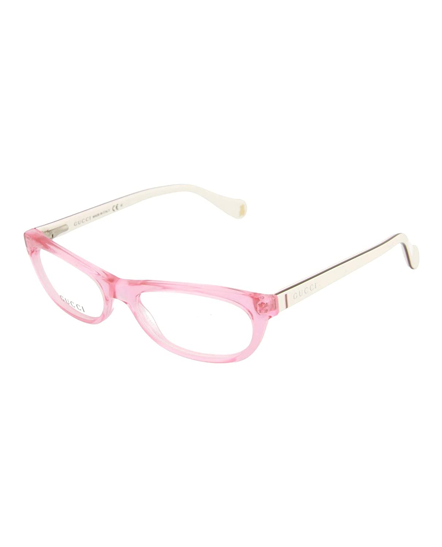 c9b5d29ea19a Gucci gg 5007/c - W6Q, Designer Eyeglasses Caliber 48: Amazon.co.uk: Shoes  & Bags