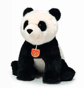 TRUDI Tati Panda Sentado 25 cm 18210 felpa Peluches y juegos idea regalo