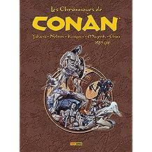 CHRONIQUES DE CONAN (LES) T.20 : 1985 2E PARTIE