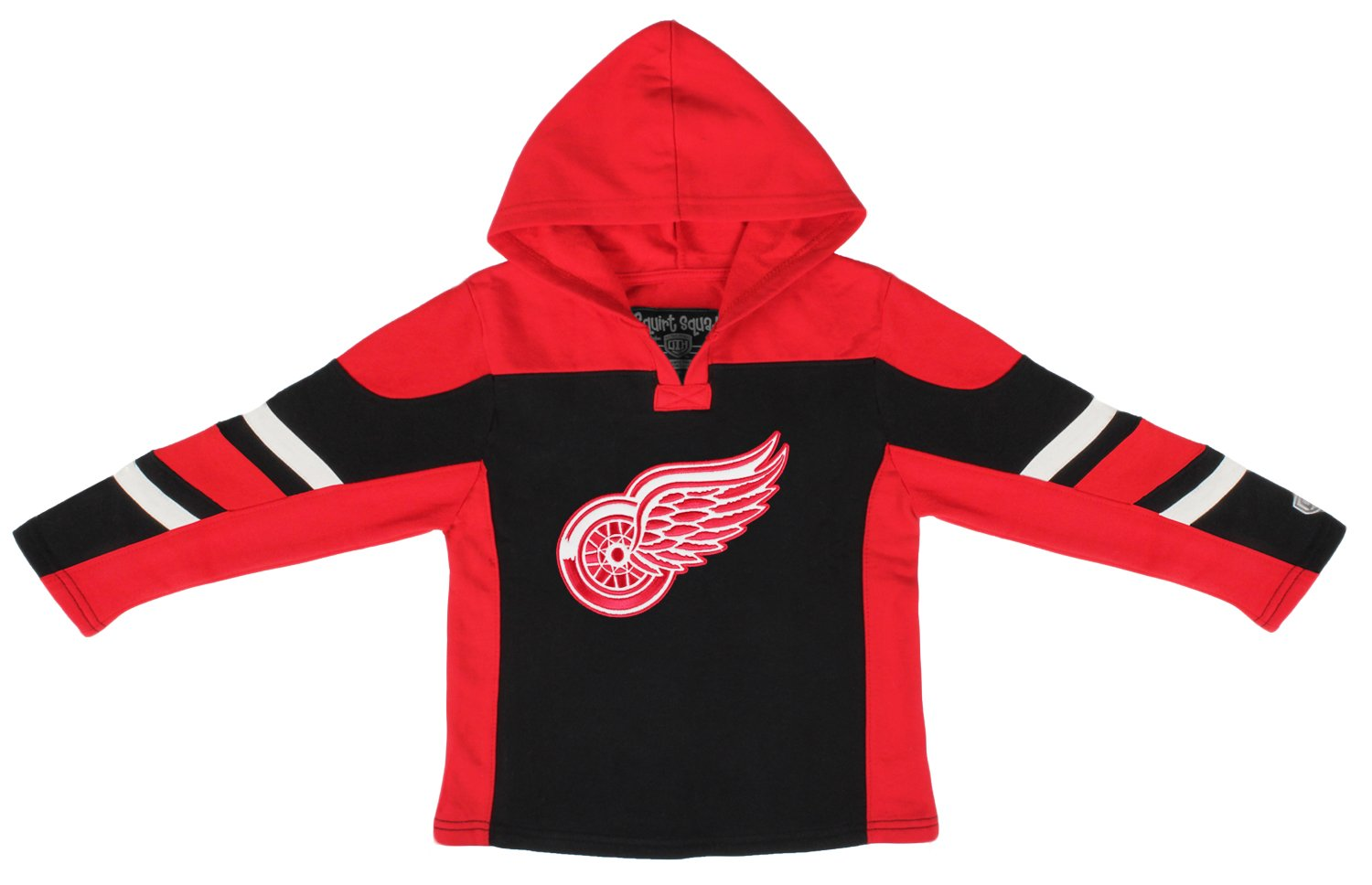 Old Time Hockey NHL Toddler Drift Pullover Hoodie