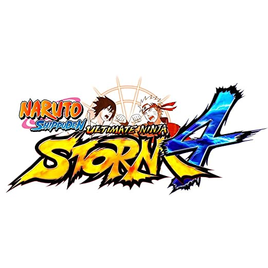 Amazon.com: Naruto Shippuden: Ultimate Ninja Storm 4 (PS4 ...