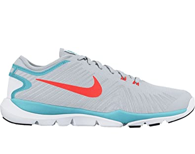 more photos 0a7a2 02ccd Image Unavailable. Image not available for. Color  Nike Flex Supreme TR 4  Womens 10.5