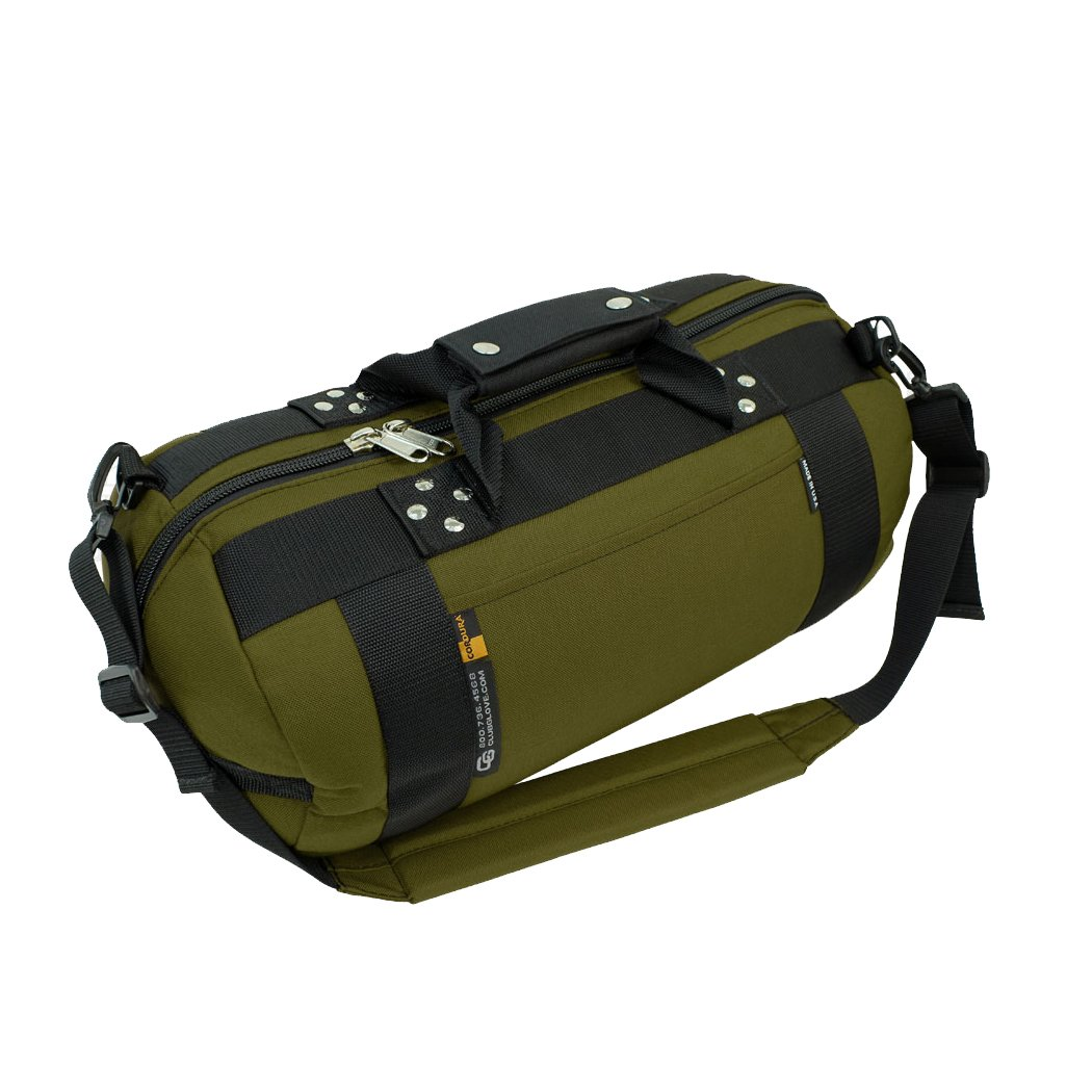 Club Glove Gear Bag : Moss