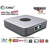 iT_Hub_MPK1_Smart Projector (300 Ansi Lumen)