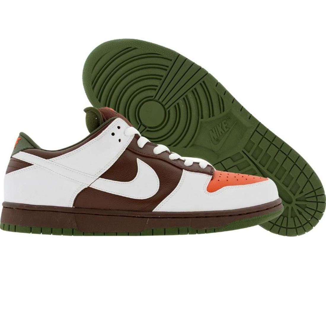 size 40 5197c cfe41 Amazon.com Nike DUNK LOW PRO SB OOMPA LOOMPA Sz 13.0 Shoes