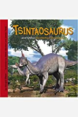 Tsintaosaurus and Other Duck-billed Dinosaurs (Dinosaur Find) Library Binding