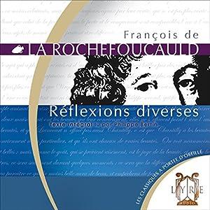 Réflexions diverses | Livre audio
