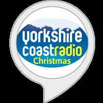 Yorkshire Coast Radio Christmas