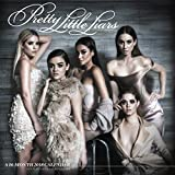 2018 Pretty Little Liars Wall Calendar (Day Dream)