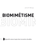 Biomimétisme: Quand la nature inspire des innovations durables (Initial(e)s DD)