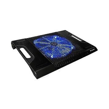 THERMALTAKE Massive 23 LX Notebook Cooler 17 Inch, 200mm Fan CLN0015