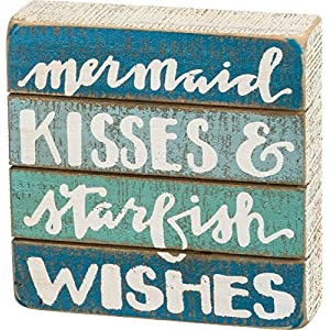 61xE9%2BSHMnL._SS300_ Wooden Beach Signs & Coastal Wood Signs
