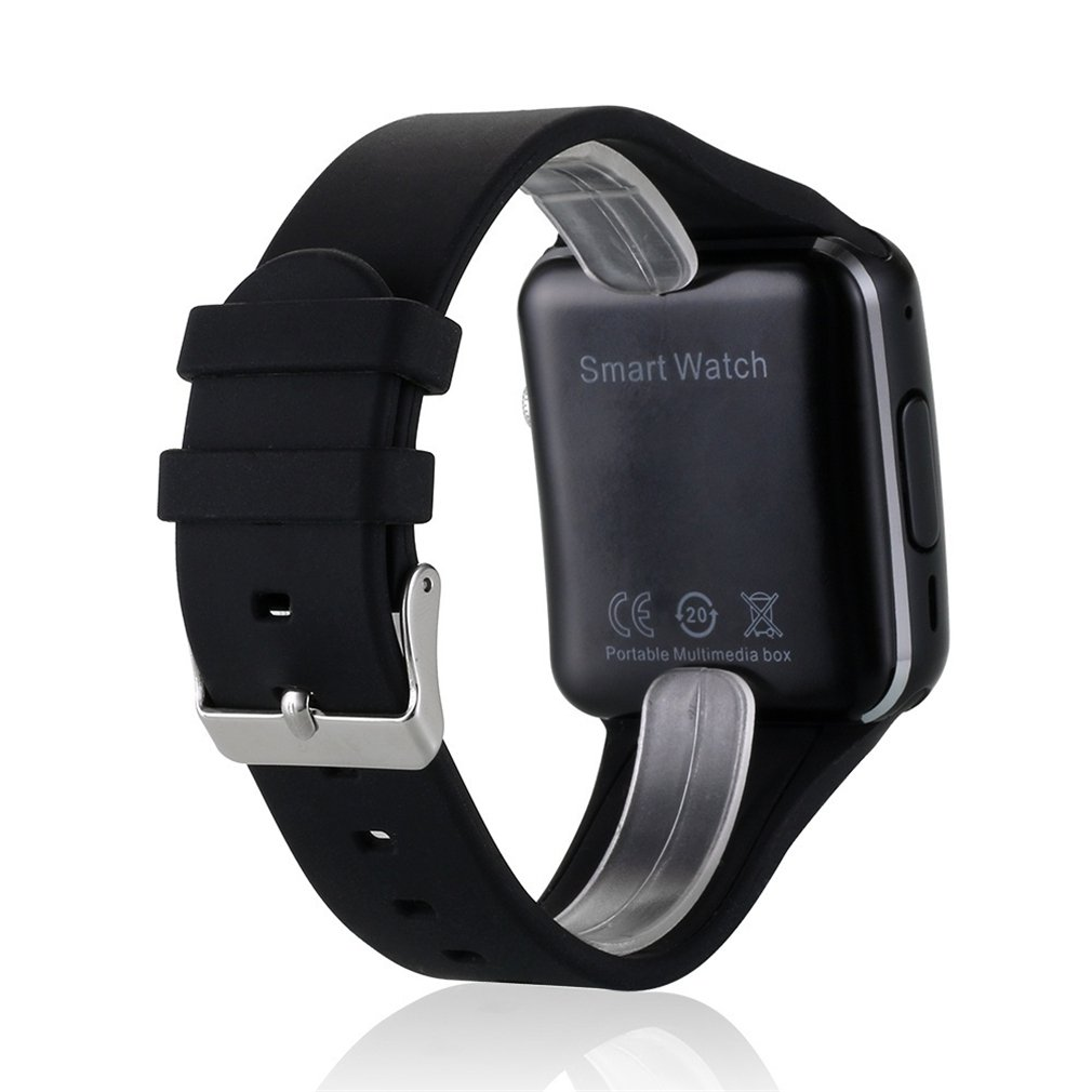 CCYOO Smart Watch X6 para Hombres Android Phone 1.54 HD ...