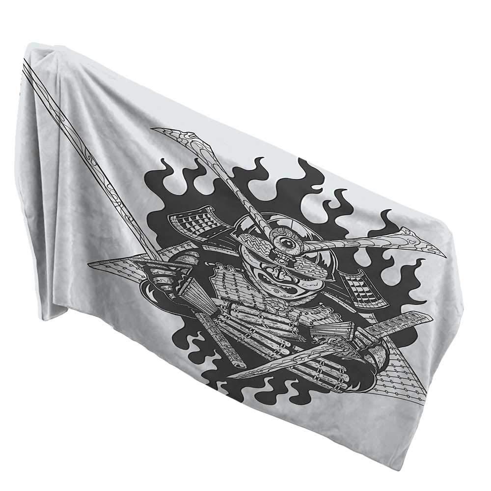 Amazon.com: QIN-Home Ultra Soft Towel 31.5 x 63 INCH ...