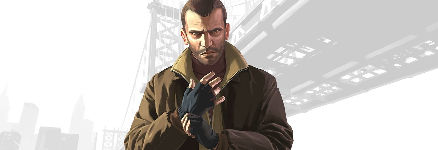 Amazon com: Grand Theft Auto IV [Online Game Code]: Video Games