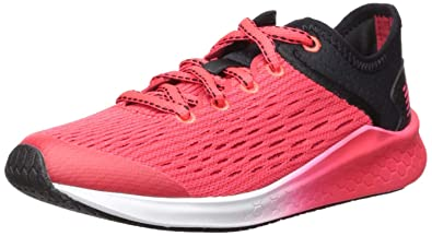 e5b8e84704fae Amazon.com | New Balance Kids' Fast V1 Fresh Foam Running Shoe | Running