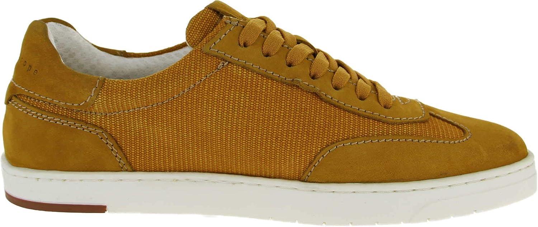 Bugatti Herren Sneaker Orazio 32191802 1569-5050 gelb 828853