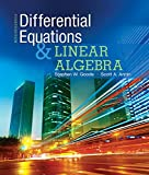 Differential Equations and Linear Algebra 4th Edition