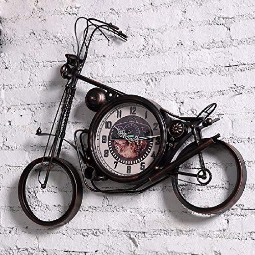 Amazon.com: JFFFFWI Iron and Ironing Board, Alarm Clock Moto ...