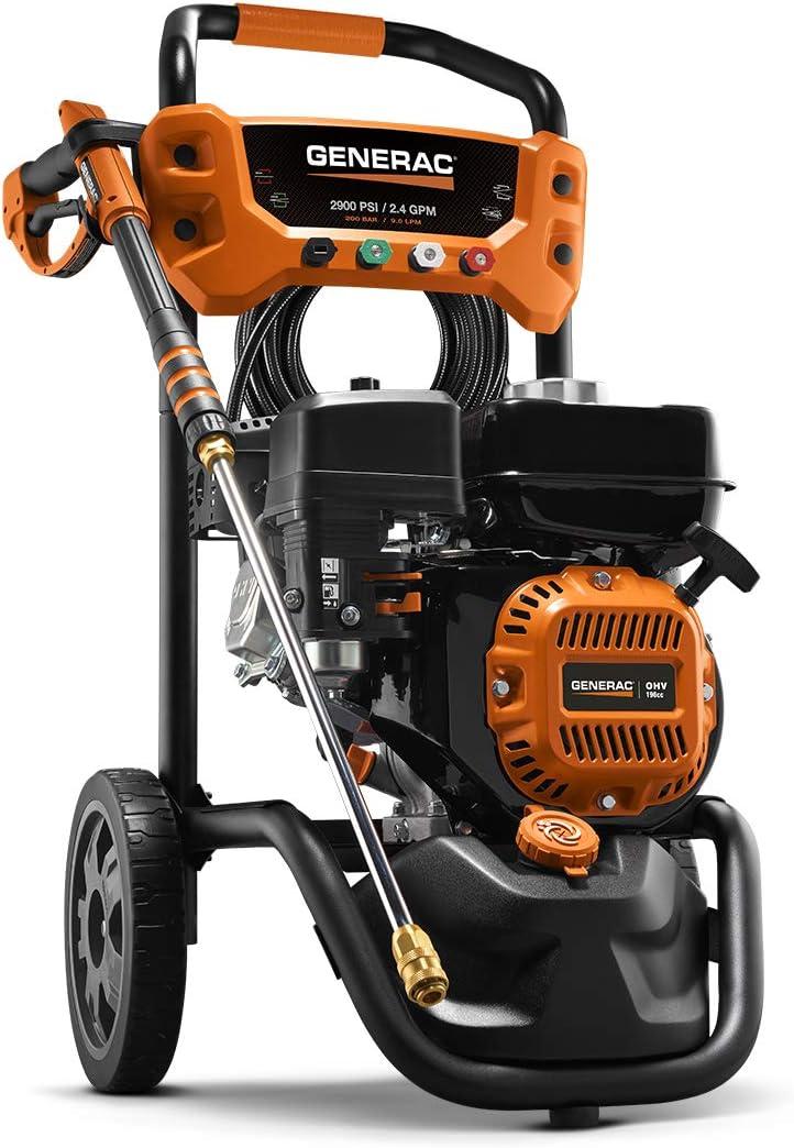 Generac 7954 Pressure Washer