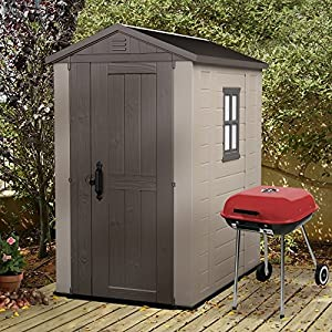 KETER-Factor-Resin-Shed