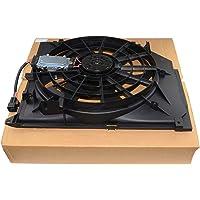 Conjunto de ventilador de radiador 64546988915 17117561757