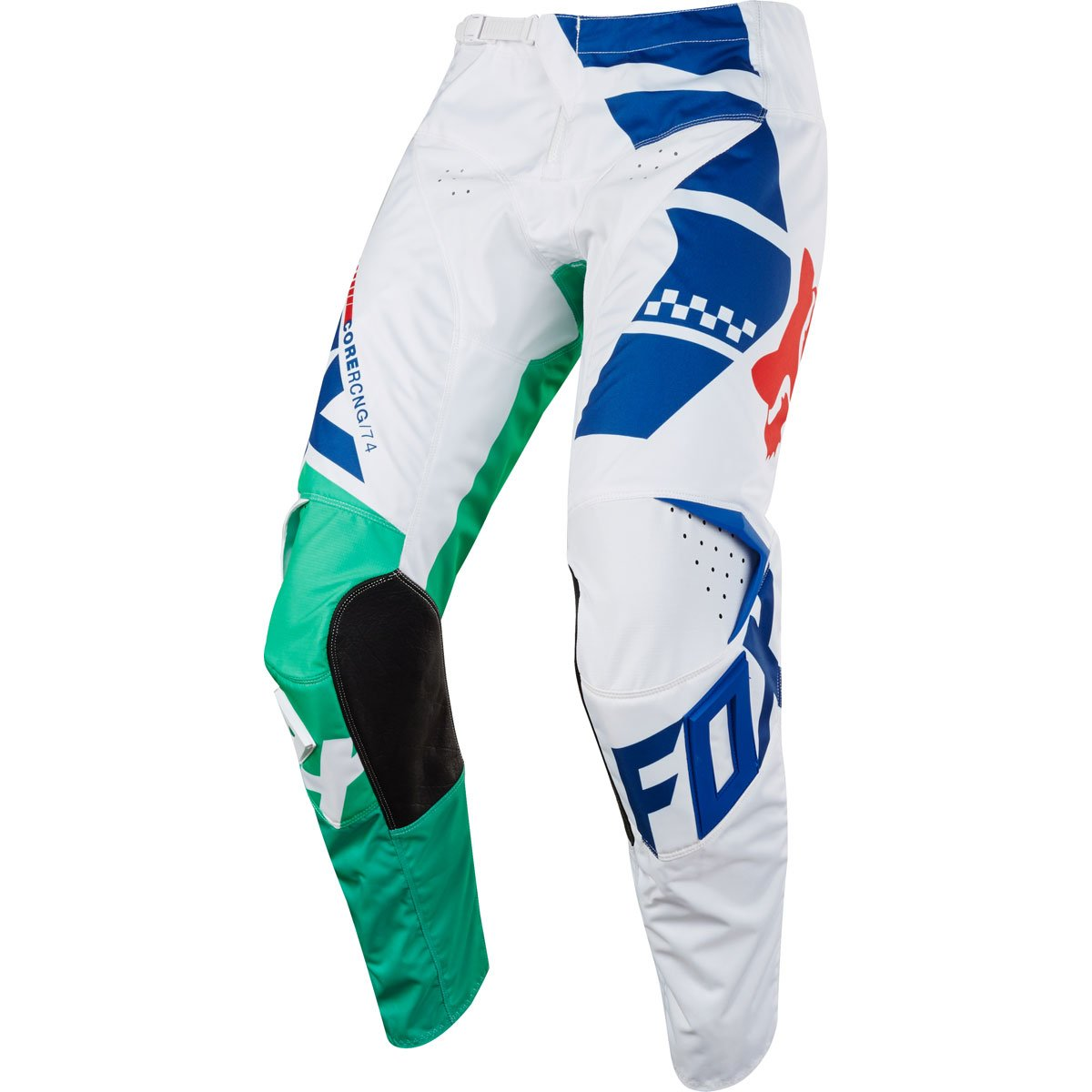 Fox Racing 180 Sayak Youth Boys Off-Road Pants - Green/26