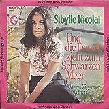 Sibylle Nicolai - Und Die Donau Zieht Zum Schwarzen Meer - Global Records - 6004 977
